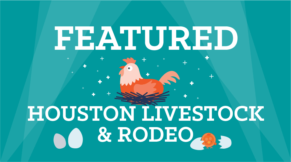 Featured Member: Houston Livestock and Rodeo