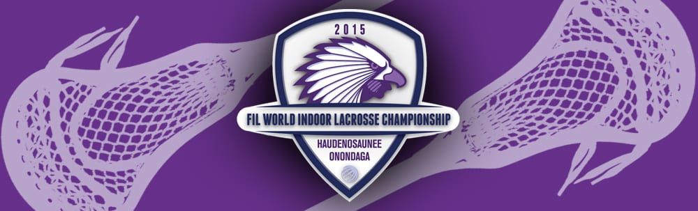 Member Spotlight: World Indoor Lacrosse Championship 2015