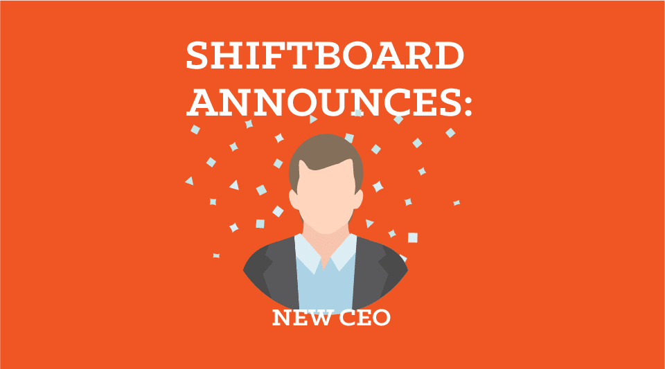 Exciting News at Shiftboard:  Sterling Wilson Joins the Team as CEO!
