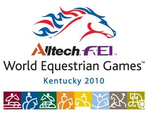 The WEG Logo