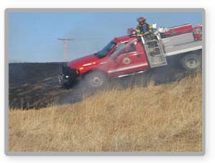 Halstead Fire/EMS Department
