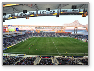 Global Spectrum: PPL Park
