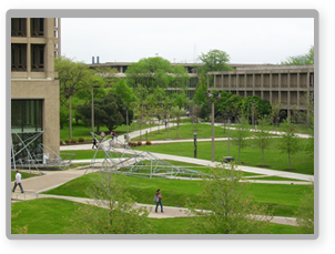 University of Illinois-Chicago (UIC), School of Public Health
