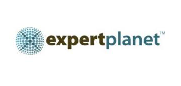 Expert Planet logo