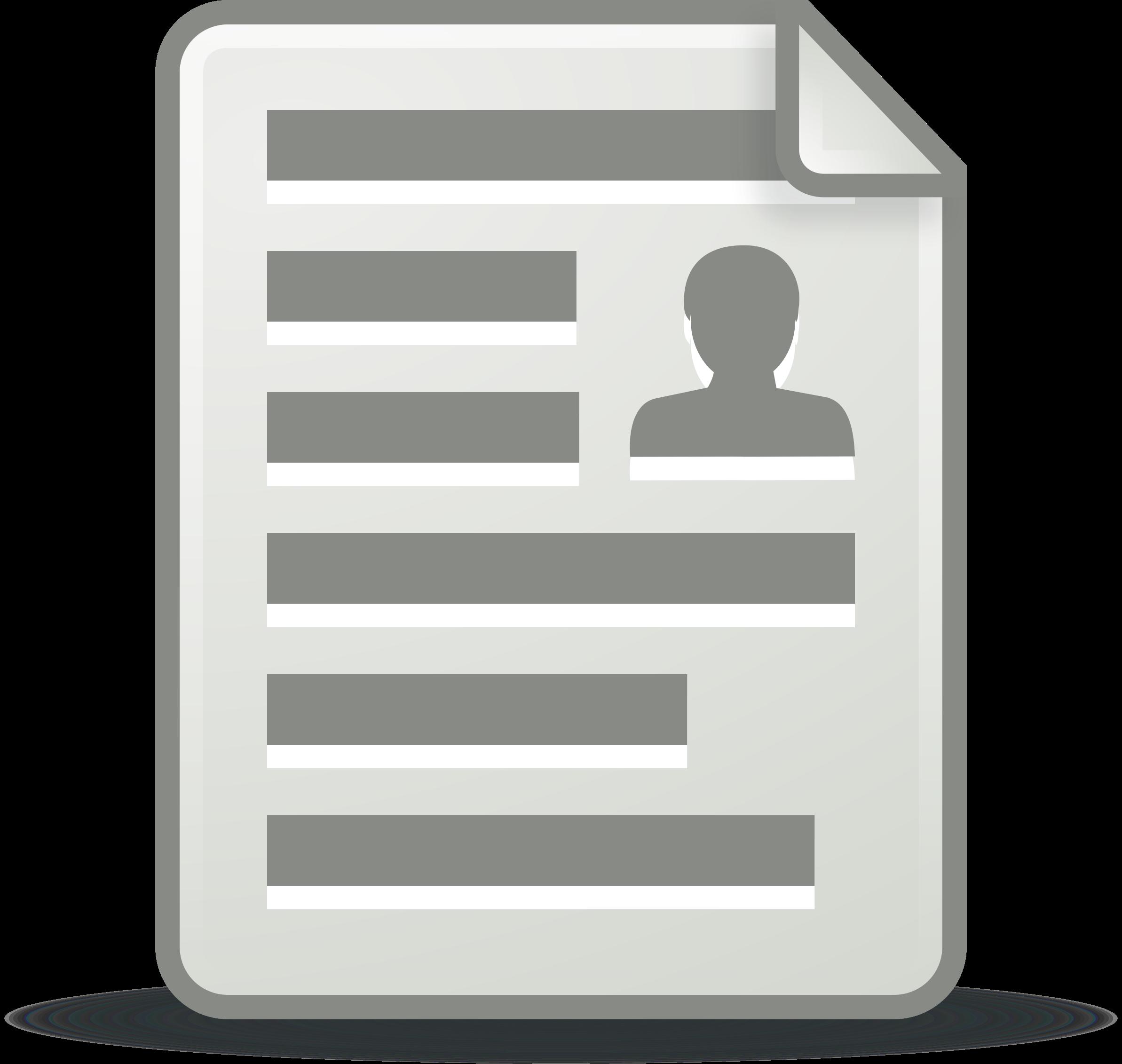 event-profile_vector-clipart