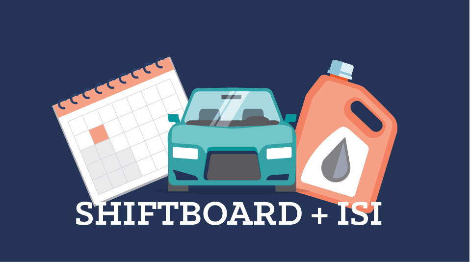 Shiftboard and ISI Sign Strategic Partnership