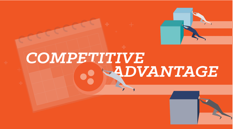 Staff Scheduling as a Competitive Advantage