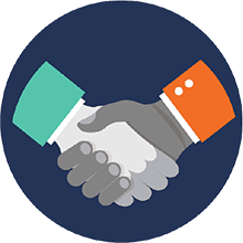 Reseller Partner Icon