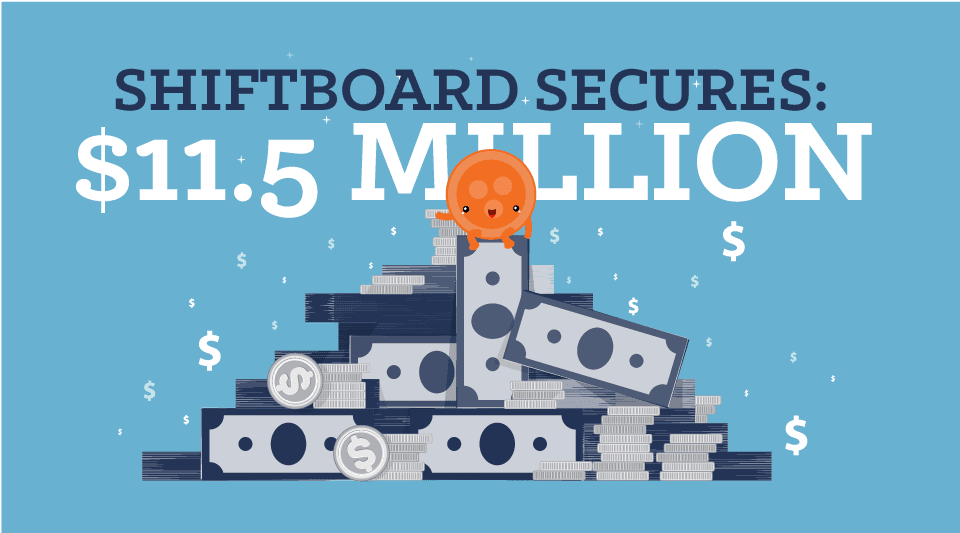 Shiftboard Secures $11.5 Million Series A Financing Round Led by NewRoad Capital Partners