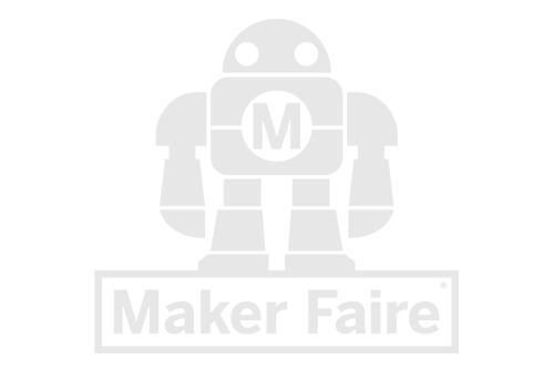 Maker Faire's Logo