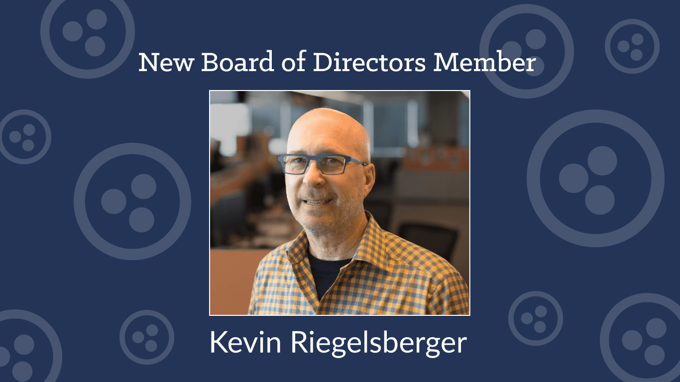 Shiftboard Names Kevin Riegelsberger to Board of Directors