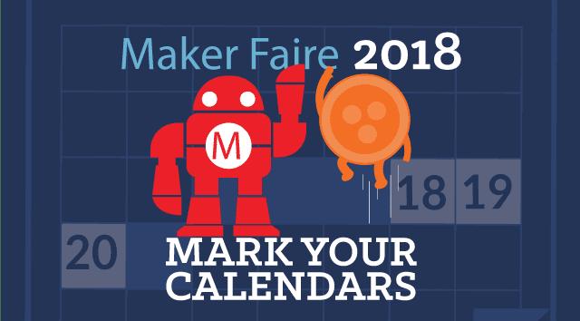Shiftboard and MakerFaire