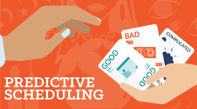 Predictive Scheduling: The Good, The Bad, and The Complicated