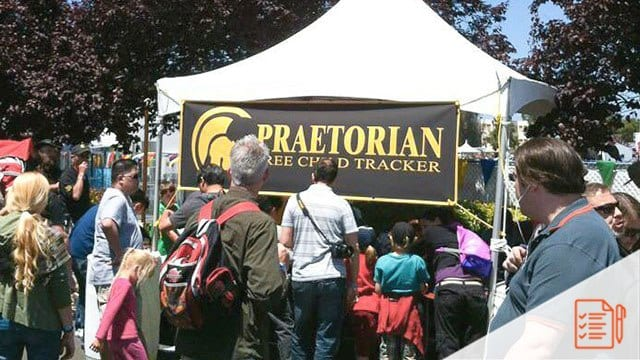 Praetorian Case Study