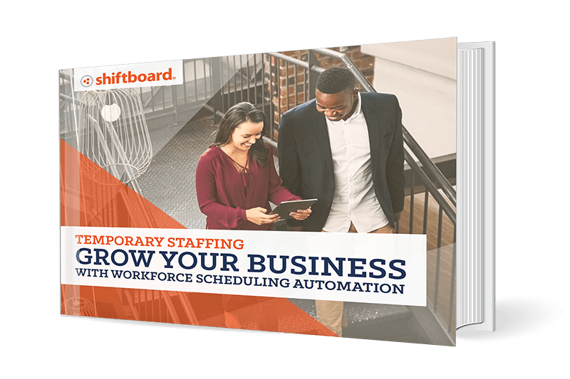 Grow Your Business with Workforce Scheduling