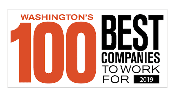 Shiftboard Named as a Best Place to Work in Washington