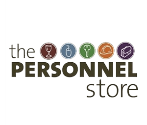 The Personnel Store Logo