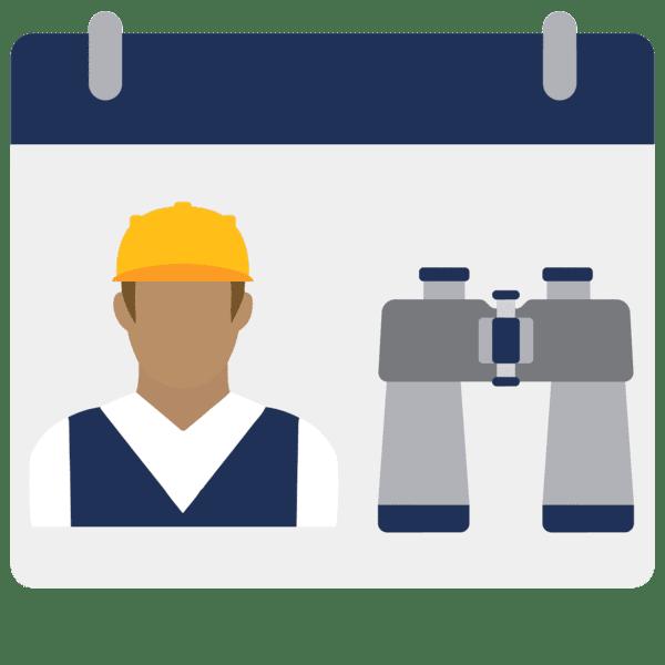 accurate labor forecasting icon