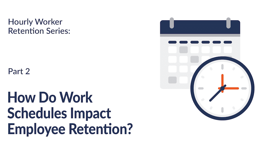 How Do Flexible Work Schedules Impact Retention?