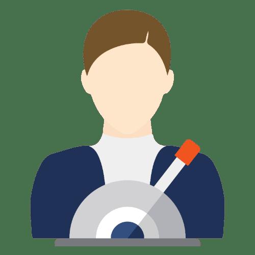 leverage flex workforces icon