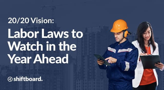 2020 labor laws blog article