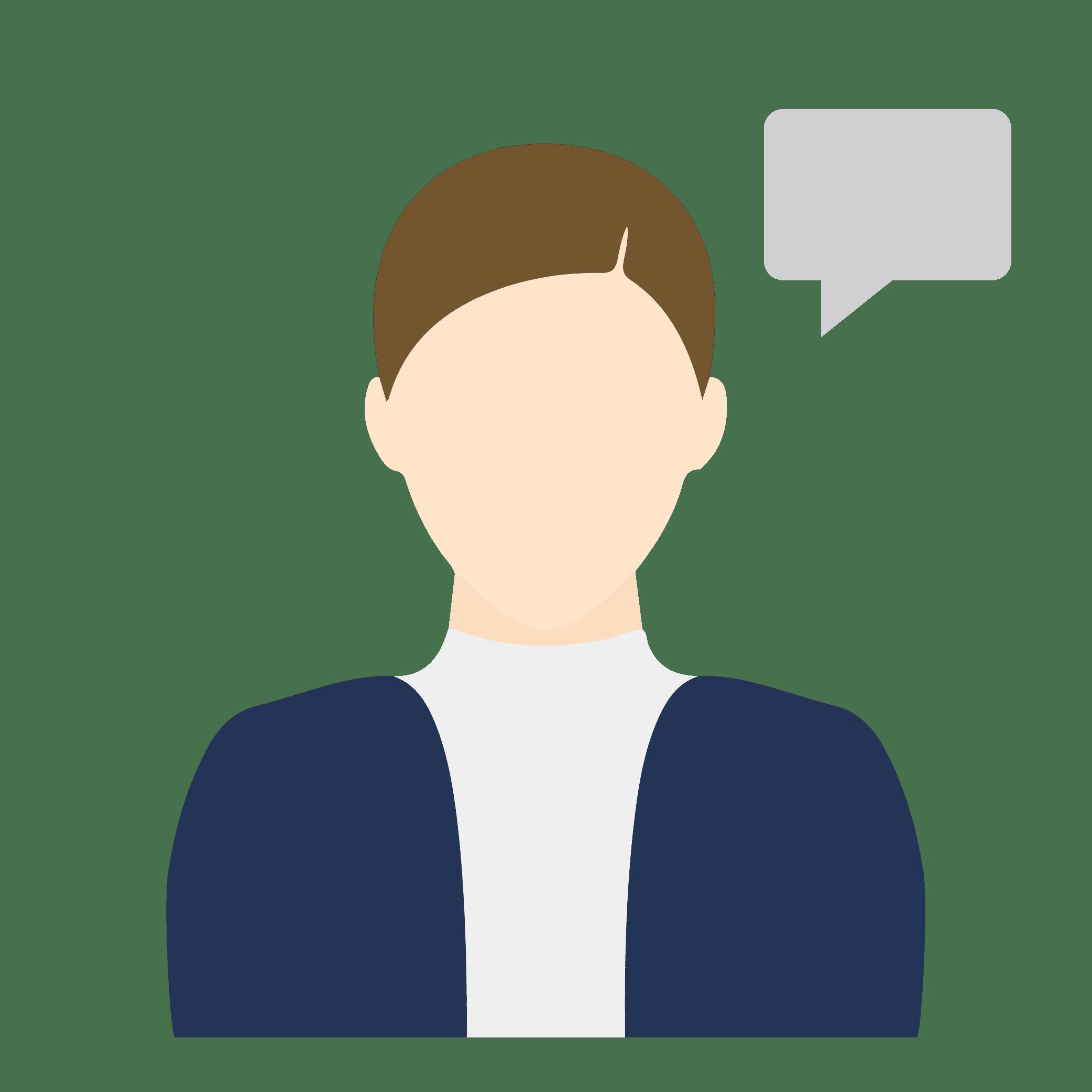 engaged employee icon