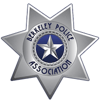 Berkley Police logo color