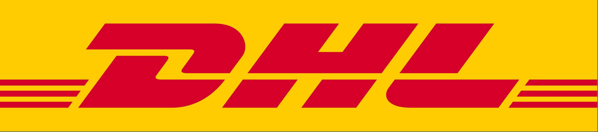 DHL logo color