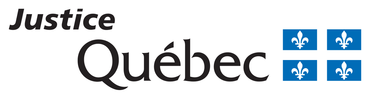 Quebec logo color