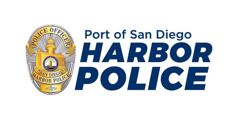 Harbor Police logo color