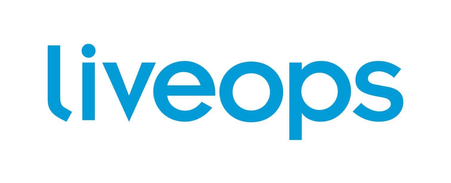 liveops logo color