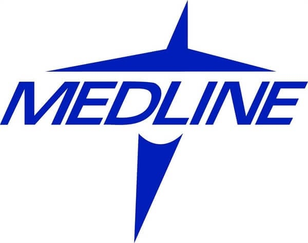 Medline color logo