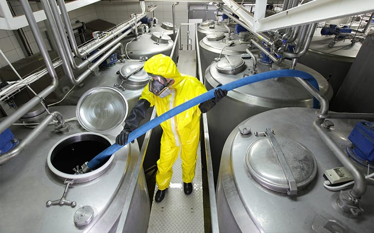 Top 3 Chemical Industry Challenges: How Employee Scheduling Automation Helps